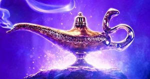 Win Free Passes to ALADDIN THE IMAX EXPERIENCE in HOLLYWOOD