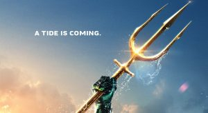 AQUAMAN'S EXTENDED TRAILER IS WORTHY OF A KING