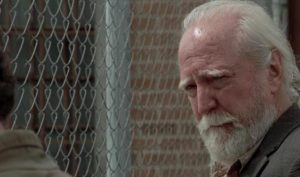 WALKING DEAD's SCOTT WILSON: News Of His Passing Comes An Hour After His Announced Return.