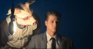 NYCC 2018: GOTHAM Promo Trailer & Is Batman Coming to Gotham?