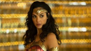 WONDER WOMAN 1984: MOVED TO CHRISTMAS DAY