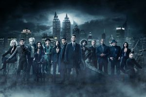GOTHAM RETURNS JANUARY 3rd – With Two Additional Episodes