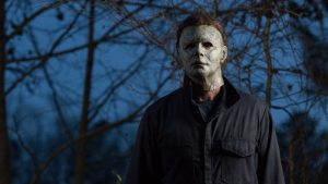 Win Free Advance Screening Passes to HALLOWEEN (2018) in San Diego, CA