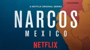 Free Screening Passes to The Premiere of NARCOS: MEXICO