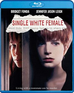<em>Single White Female</em> Blu-ray Review