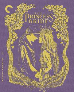 <em>The Princess Bride</em> Criterion Collection Blu-ray