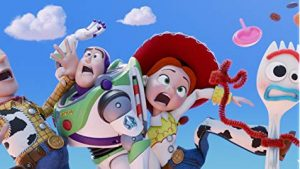 TOY STORY 4: TRAILER & POSTER