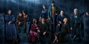 Win free Advance Screening Passes to FANTASTIC BEASTS: THE CRIMES OF GRINDELWALD