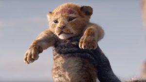 THE LION KING: Live-Action Teaser Trailer