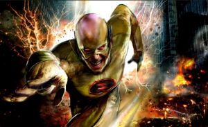 THE FLASH Ep.8: Quick Review + Elseworlds Trailer