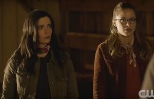 ELSEWORLDS: Lois & Clark Meet Barry & Oliver