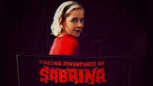 SABRINA TRAILER: Guess Who Gets a Christmas Episode