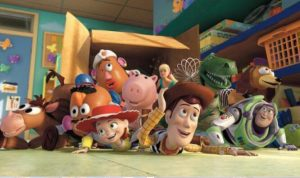TOY STORY: Super Bowl Clip