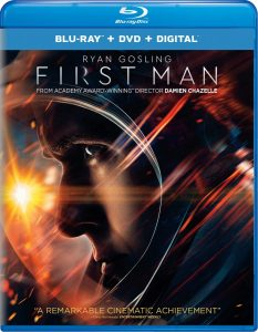 <em>First Man</em> Blu-Ray Review: One Giant Leap In HD