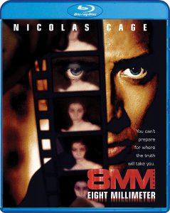 <em>8mm</em> Blu-Ray Review