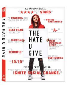 <em>The Hate U Give</em> Blu-Ray Review: Starr Power