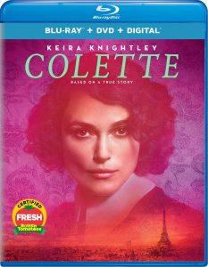 <em>Colette</em> Blu-Ray Review