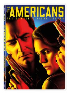 <em>The Americans</em>: The Complete 6th Season DVD Review