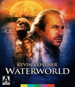 <em>Waterworld</em> Blu-Ray Review: 4K, 3 Hours, No Waiting