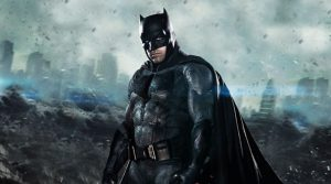 THE BATMAN: Could They Begin Production This Year?
