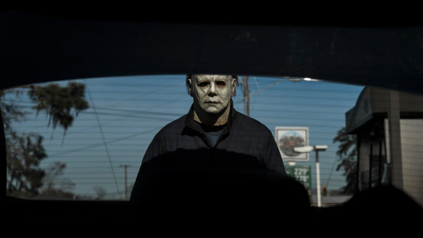 Halloween Blu-ray Review
