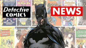 BATMAN: A Detective Once More