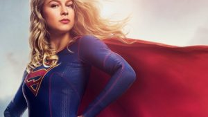SUPERGIRL: Ep.10 Quick Review & Promo