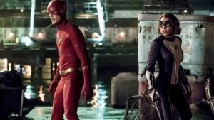 THE FLASH Ep.10: Quick Review and Promo
