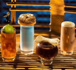 Star Wars Galaxy's Edge Will Come Alive With Libations At Oga's Cantina!