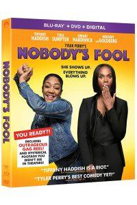 <em>Nobody's Fool</em> Blu-Ray Review – These Foolish Games