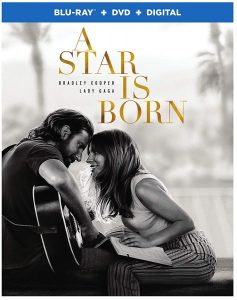<em>A Star Is Born</em> Blu-Ray Review: Behind the Music