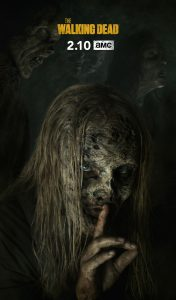 WALKING DEAD PROMO CLIP: The Whisperers