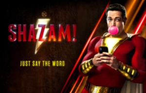 MEET SHAZAM: First Look Trailer