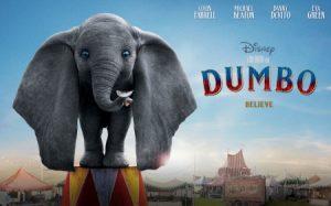 Free Advance Screening Passes to DUMBO in PHOENIX, AZ