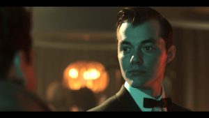 PENNYWORTH TEASER: Before Bruce Wayne, There Was Alfred.