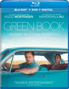 <em>Green Book</em> Blu-Ray Review: HD Road Trip