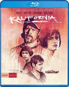 <em>Kalifornia</em> Blu-Ray Review: Psycho Road Trip