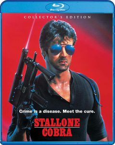 <em>Cobra</em> Blu-ray Review: VHS Is A Disease, Blu-Ray Is The Cure