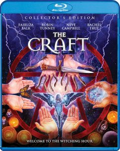 <em>The Craft</em> Collector's Edition Blu-Ray Review: Witches, Man
