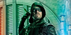 ARROW: Season Finale Failure