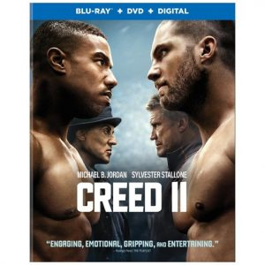 <em>Creed II</em> Blu-Ray Review: Deleted Scenes Should've Stayed In The Ring!