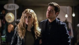 ARROW: Ep.16 The Quick Review & Promo
