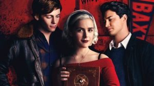 Chilling Adventures Of SABRINA: Second Season Trailer