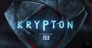 SyFy's KRYPTON: Season 2 Teaser Trailer
