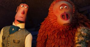 Free Advance Screening Passes To MISSING LINK