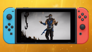 Mortal Kombat 11 Switch Gameplay Revealed