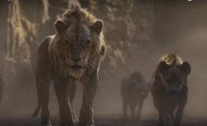 THE LION KING FULL TRAILER IS HERE!!!
