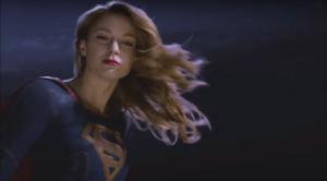 SUPERGIRL: Next Week's Promo