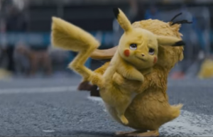 DETECTIVE PIKACHU: New Trailer