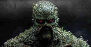 DC UNIVERSE CANCELS 'SWAMP THING'